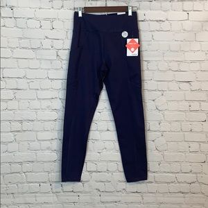 Marika / workout leggings / new with tags / med